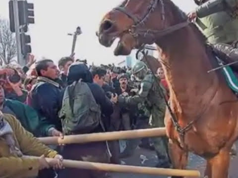 Terroristas (SubVerso) - Video Oficial