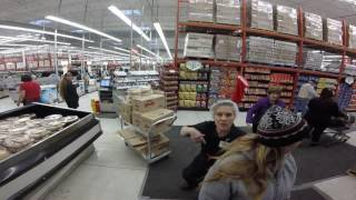 WinCo doesn't like service animals