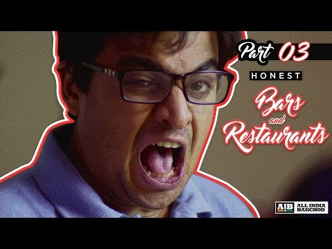 AIB :  Honest Bars & Restaurants | Part 03