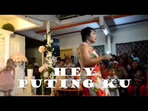Hey Putingku - Indonesian