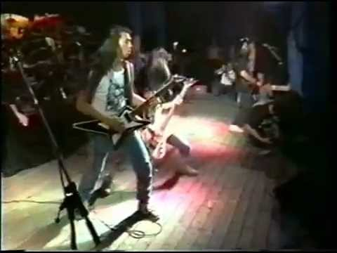Death Angel - Guilty of Innocence