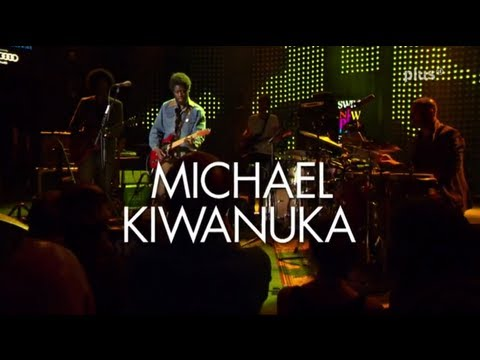 BEATZZ in Concert Michael Kiwanuka EinsPlus Live SWR3 New Pop Festival