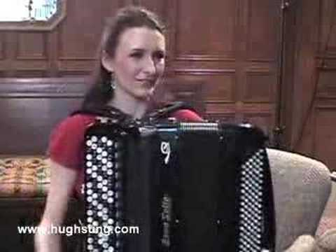 Bayan - Russian Accordion by Lady Bayanist Music Videos