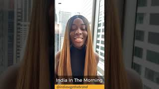 India In The Morning - BEYONCE HOMECOMING ON NETFLIX