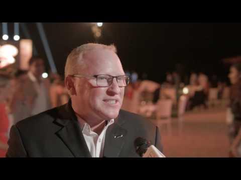 Callum Farnell, director of hospitality, Annandale