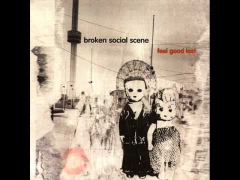 Broken Social Scene - Stomach Song