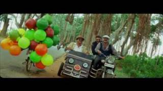 Four Friends - Yeh Dosti Hum Nahi HD remix song FOUR FRIENDS