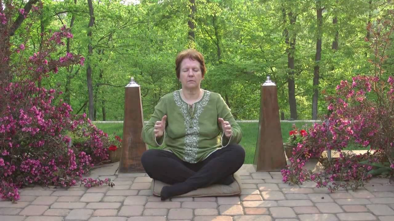 Qi Gong for Anxiety | UNB