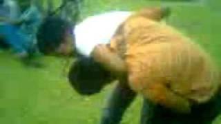 Khokababu - Khokababu movie suting