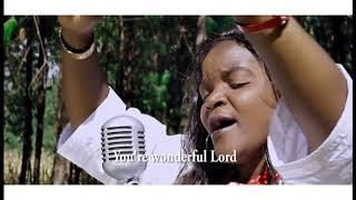 Marry Kapologwe Feat. Alex Mahenge- Ee Bwana | Music Video