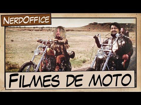 Filmes de Moto | NerdOffice S05E35