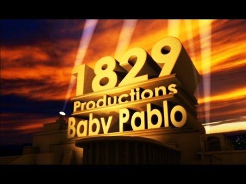 Como Hacer Una Intro De 20th Century Fox Con Tu Nombre (actualizado) video