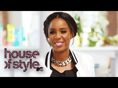 House Of Style (Season 2) | Kelly Rowland's Red Carpet Evolution (Episode 7) | MTV