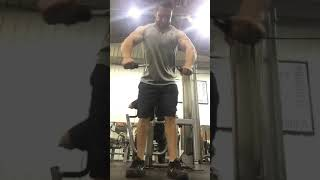 Cable flys - chest - reps - muscle - gains - shredded - weightlifting - train - gym rat - beast mode