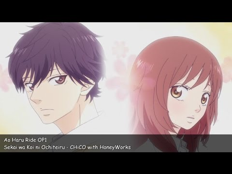 Top Anime Opening Songs (Summer 2014)
