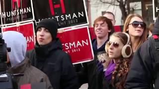 MAMARONECK VIDEO VAULT: Welcome to Mamaroneck High School