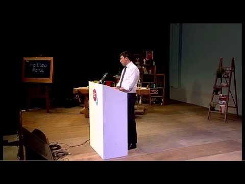 L'intervento conclusivo di Matteo Renzi alla Leopolda5