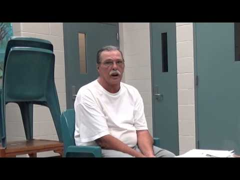 Jeff Mizanskey Asks Governor Jay Nixon for Clemency