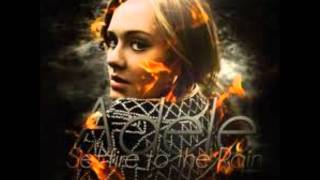 Adele Video - Adele - Set Fire To The Rain (Bounce ReMix)
