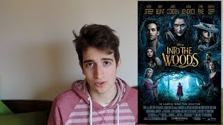 Crítica: Into The Woods (2014)