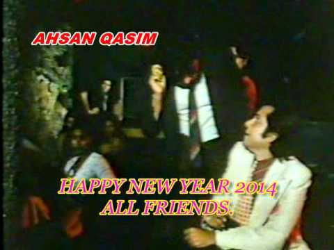 WISH U ALL FRIENDS  HAPPY NEW YEAR 2014 = GREAT MOHD  RAFI SAHAB...
