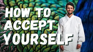 The Tao of Acceptance - Be Kinder to Yourself Using Ancient Philosophy