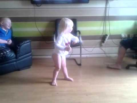 Crazy Dancing Baby Xxx video