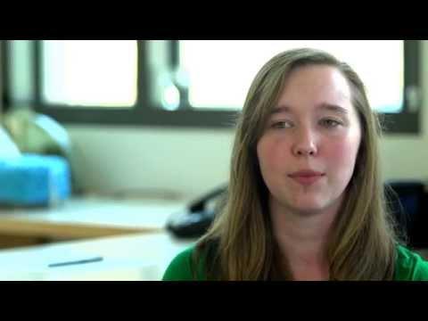WOV14 - Maria Klawe - ABIE Award Winner - Leadership