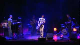 Tfaruk Love Communication - LIVE 2013 - Goryl z Fukushimy