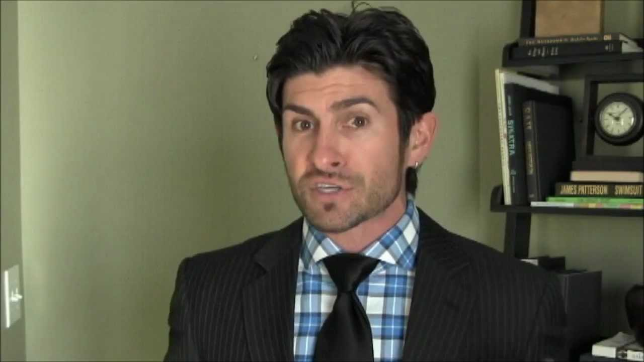 What to Wear to a Job Interview: Dress to Impress! - YouTube