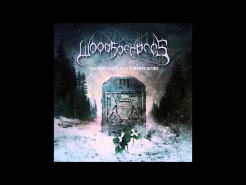 Woods Of Ypres - Years Of Silence (And The Private Joke)
