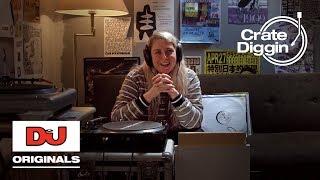 Sally C digs for '80/'90's house at Bikini Waxx Records, Berlin | DJ Mag Crate Diggin' | S1 E5