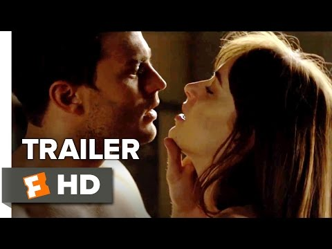 NEW Fifty Shades Darker Trailer #2 (2017) | Movieclips Trailers