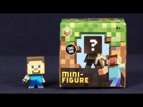 Minecraft Grass Series Mini