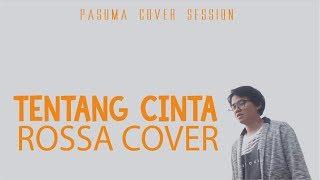 TERLALU CINTA (Rossa) Cover male version