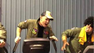 Army's Gonna Blow It! (Army Navy Spirit Spot)