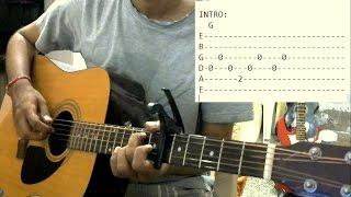 download lagu Kho Gaye Hum Kahan  Guitar Lesson Baar Baar gratis