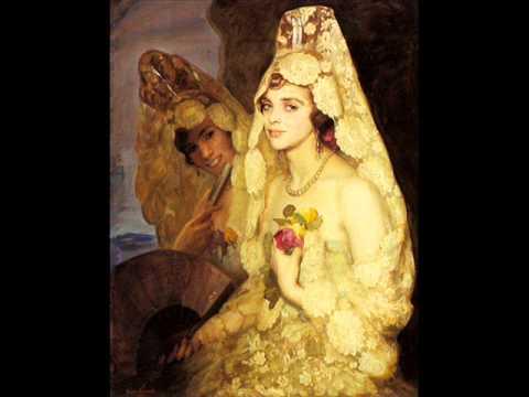 Исаак Альбенис - Spanish Tango, Op.164 No.2