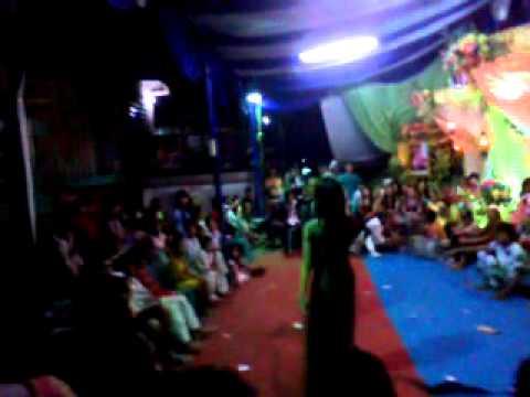 Mera Kangna Ami Saif video