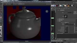 Basic Introduction to the Arnold Renderer