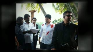 Billa 2 - Making Of  Billa 2 Movie Stills