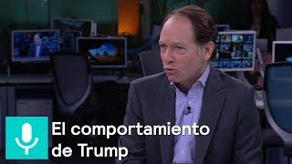 Reporte Trump: El comportamiento de Trump tras reunión con Putin - Despierta con Loret
