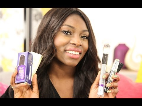 SPRING BEAUTY SHOPPING HAUL WITH PATRICIA BRIGHT