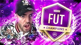 FIFA 19 ULTRA SPANNUNG IN FUT CHAMPIONS💎😍 Weekend League Wakez