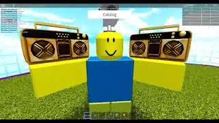 ROBLOX - I HEART TACOS !!!!