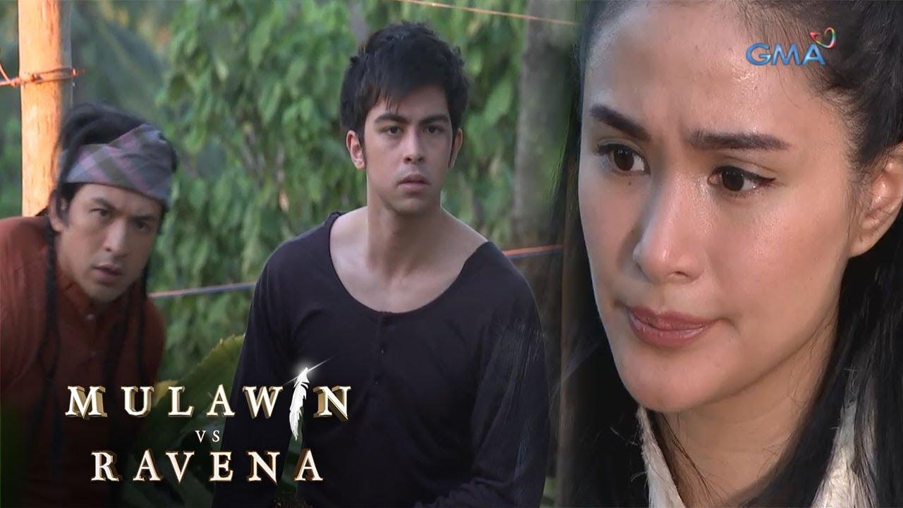 Mulawin VS Ravena Teaser Ep. 20: Nakatakdang pagkikita nina Alwina at Almiro