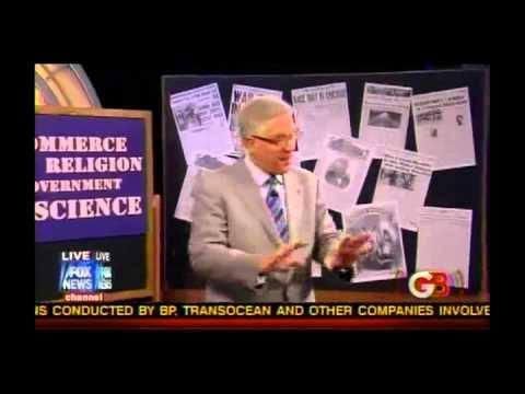 PART 1 Glenn Beck: History of Slavery (08-19-2010).flv