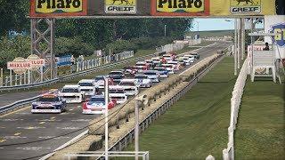 Project CARS 2 Test Race 74 Rouen Porsche 935/77 Broadcast