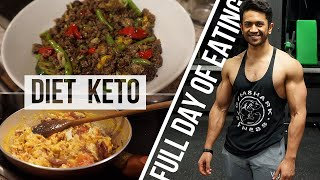 Diet KETO - Full Day Of Eating