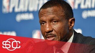 Toronto Raptors fire Dwane Casey as head coach | SportsCenter | ESPN